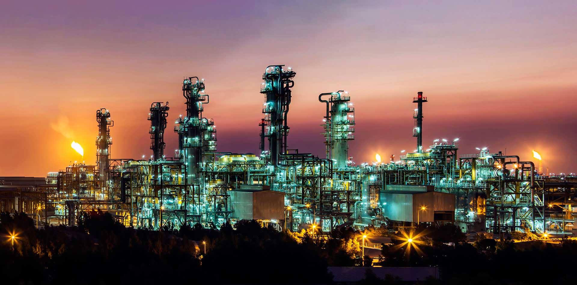 Petrochemical-1