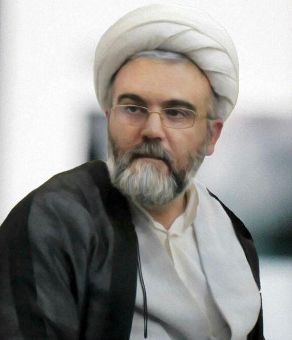 حجت الاسلام محسن قنبریان