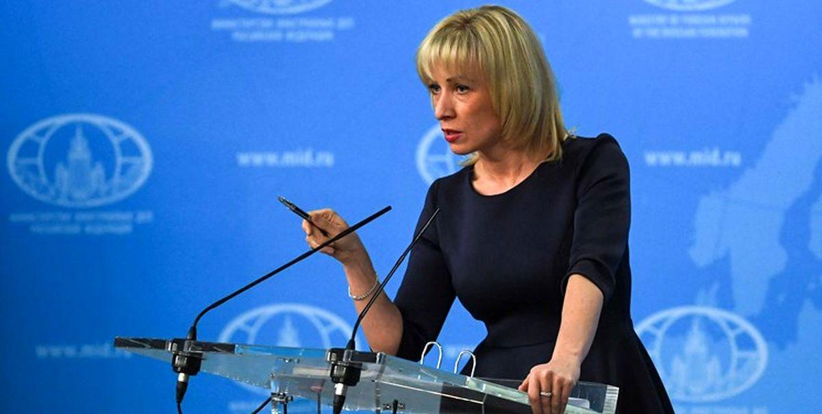 مسکو: آمریکا به جای تحریم کشورها، به تعهداتش عمل کند