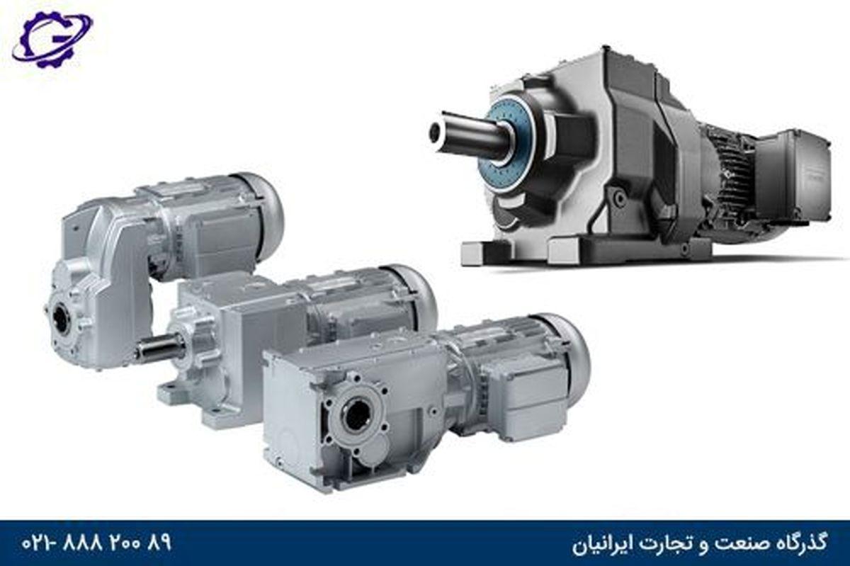 خرید و مشاوره انواع گیربکس صنعتی در گذرگاه صنعت و تجارت ایرانیان