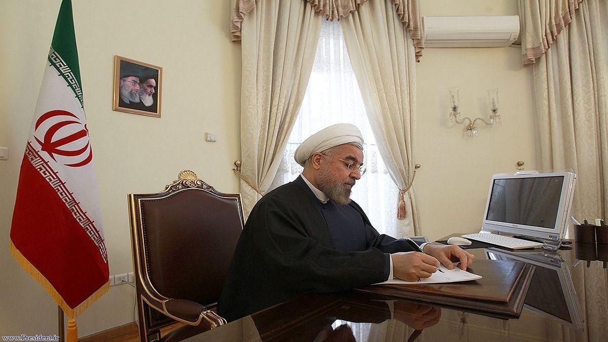 محمدرضا تابش به عنوان «عضو شورای عالی آمایش سرزمین» منصوب شد