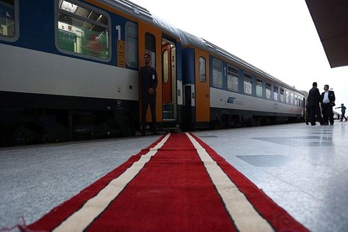 افزایش قیمت بلیت قطار از دو روز آینده