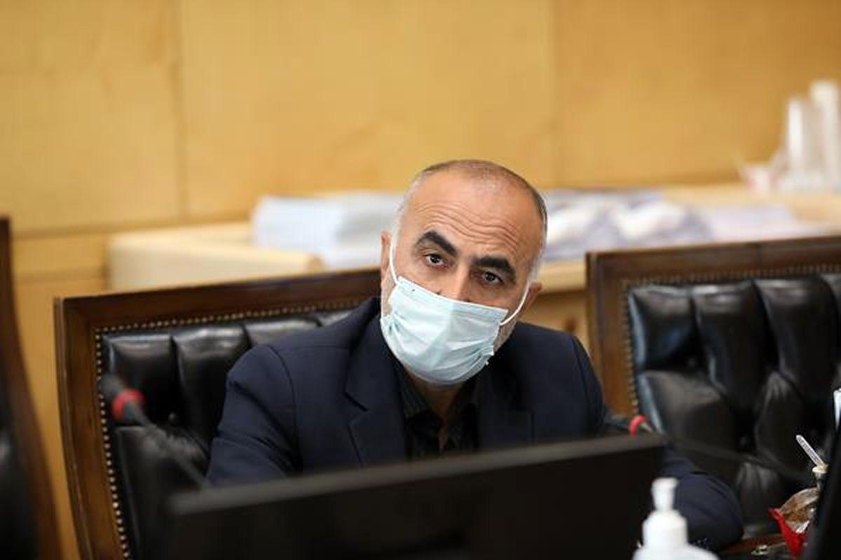 ایران خودرو و سایپا مشکلی با طرح واردات ندارند