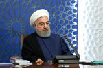 روحانی: از حقوق مردم، تمام قد دفاع می کنیم