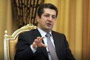 بارزانی: شورای امنیت تهدیدات علیه اقلیم کردستان را جدی بگیرد