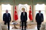 ظریف با اردوغان دیدار و گفتگو کرد