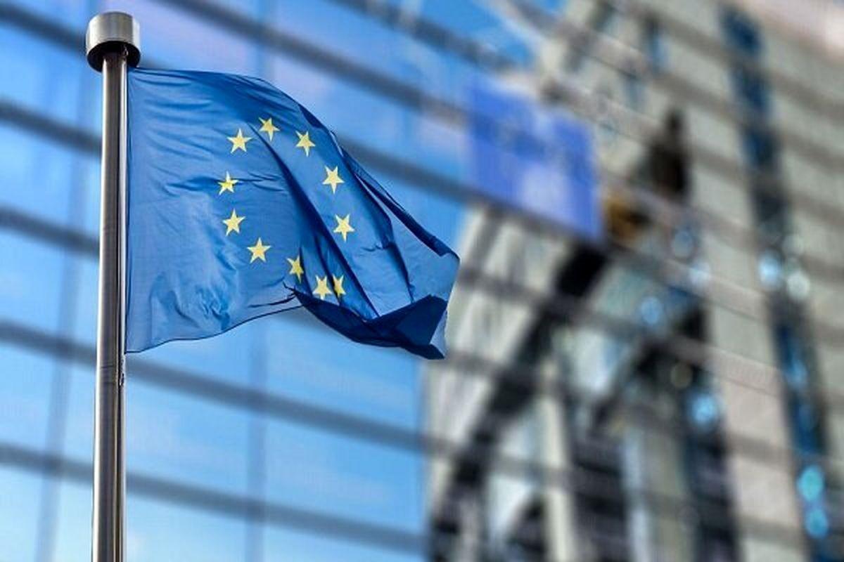 اتحادیه اروپا خواستار آزادی «ناوالنی» شد