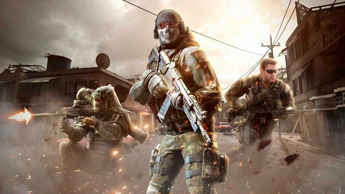محبوب ترین بازی PS5 را بیشتر بشناسید؛ Call of Duty