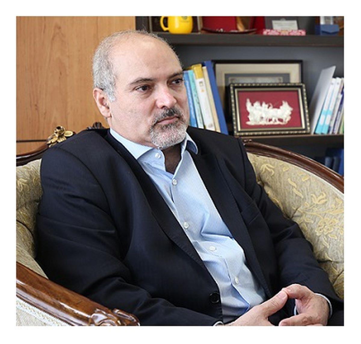 معاون بین الملل دانشگاه تهران: تشکیل ستاد ویژهای برای کمک به دانشجویان افغان