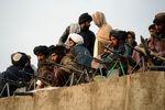 آیا سرنوشت سوریه در انتظار افغانستان است؟
