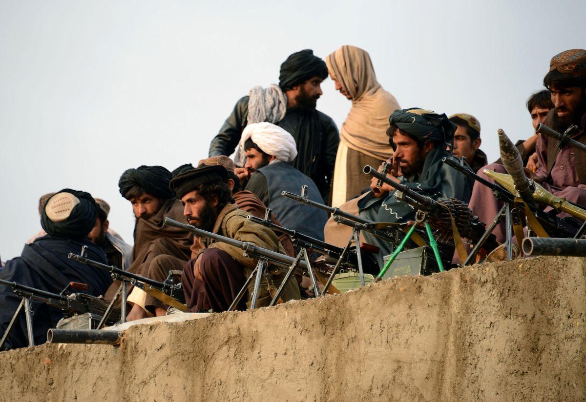 خدا به مردم مظلوم افغانستان رحم کند!