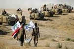 حشد شعبی نقشه حمله تروریستی به «سامراء» را ناکام گذاشت