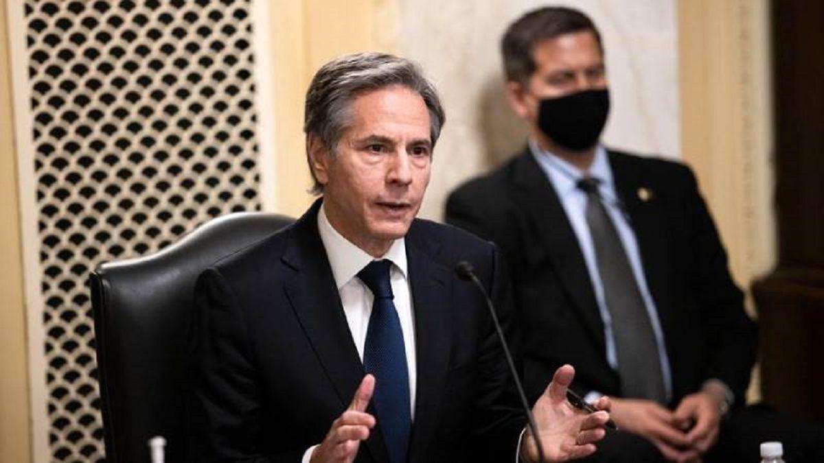 گفتوگوی تلفنی بلینکن با رئیس جمهور سوئیس در مورد ایران