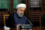 روحانی «قانون ارتقای سلامت اداری و مقابله با فساد» را ابلاغ کرد