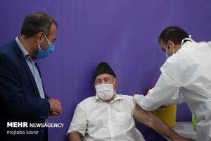 ۴ میلیون نفر در کشور واکسن تزریق کردند