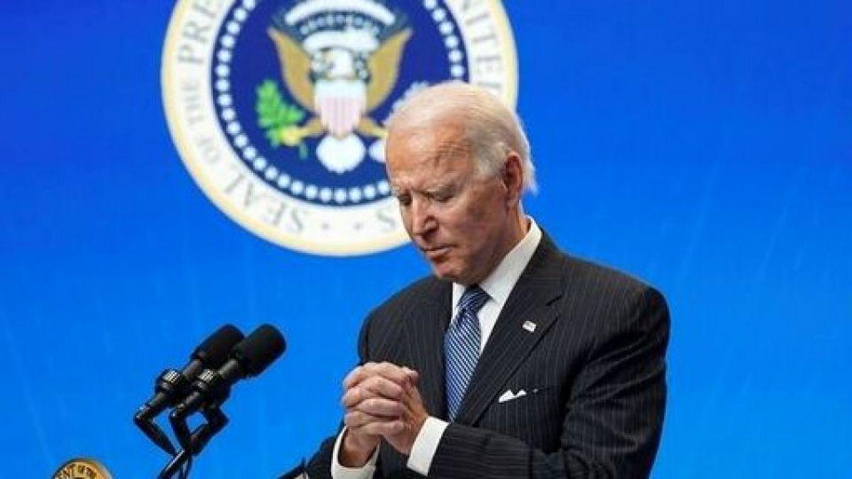 دموکراتها در یادداشتی به دولت بایدن: روابط آمریکا با عربستان بازنگری شود