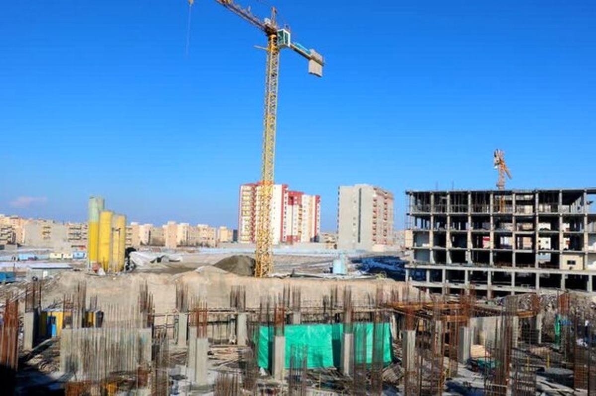عدم همکاری بانکها با پروژهی مسکن ملی
