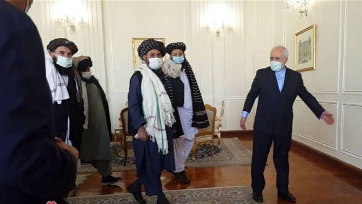 چند نکته درباره دیدار هیئت طالبان از ایران