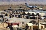 خروج نظامی از بزرگترین پایگاه آمریکا در افغانستان آغاز شد