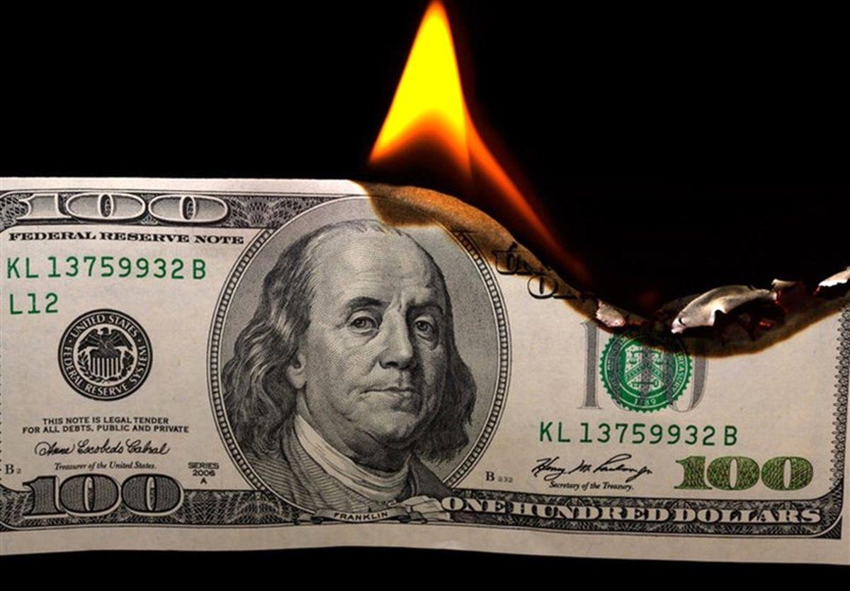 حذف دلار در تبادلات تجاری روسیه-چین