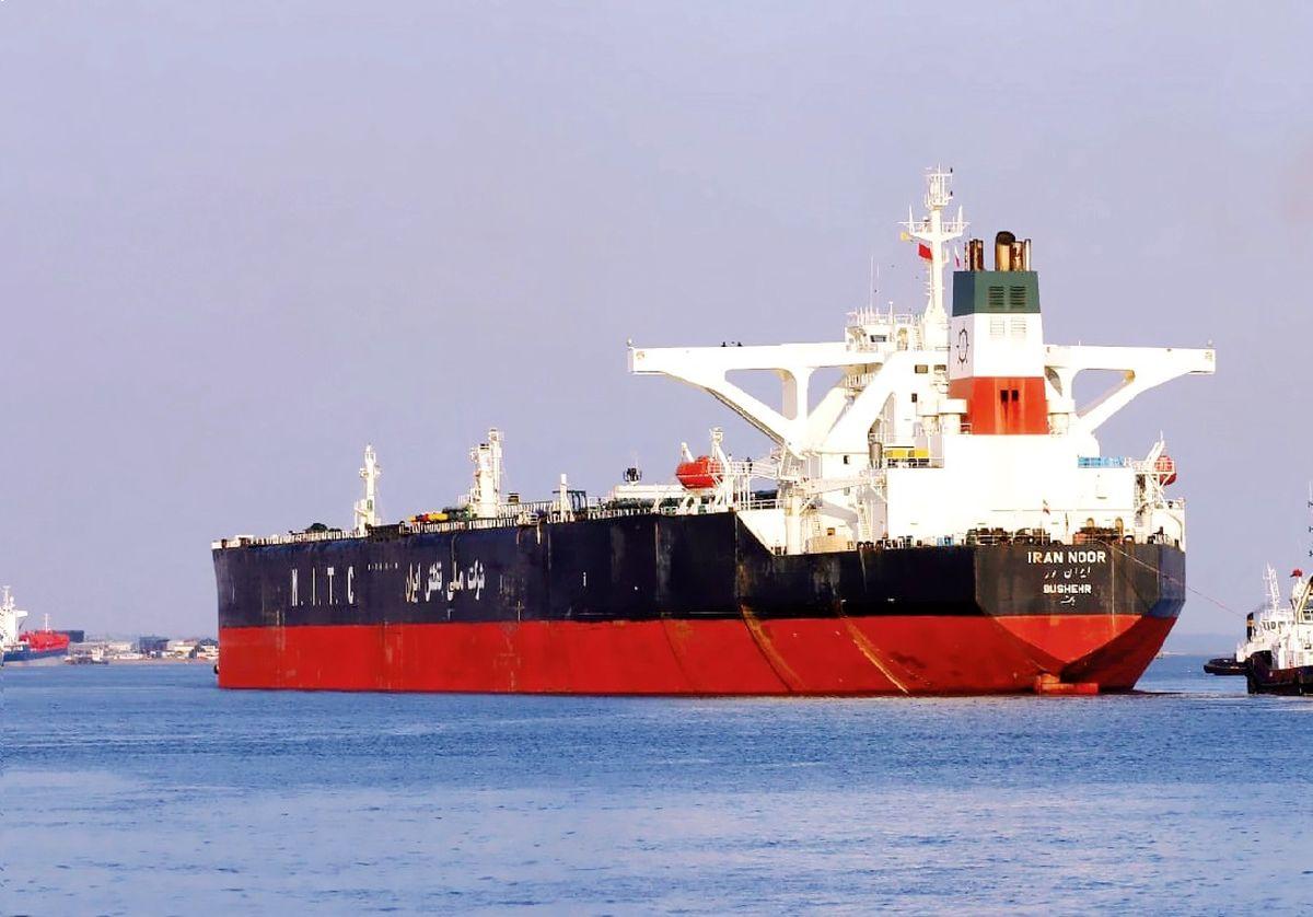 کشتی سوختی ایرانی و بحران اقتصادی لبنانی