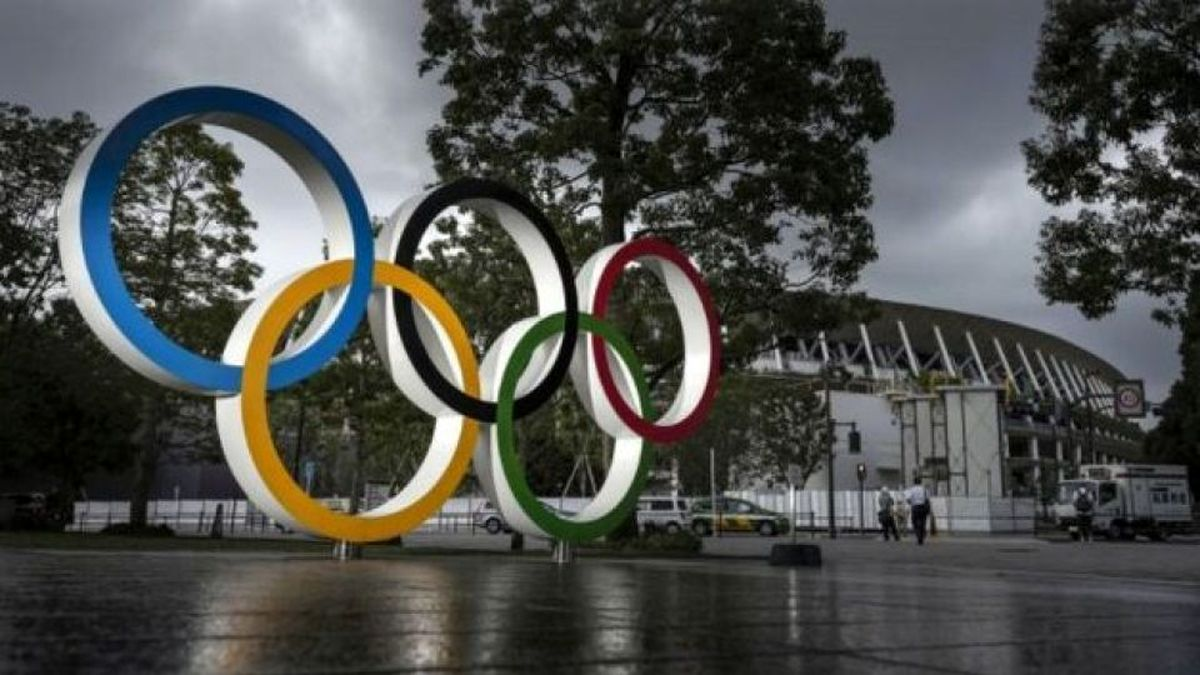 المپیک توکیو حتی بدون تماشاگر برگزار میشود