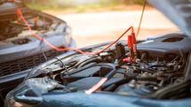 آموزش باتری به باتری ماشین