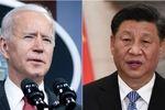 بایدن در تماس با همتای چینی خود چه گفت؟