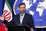 فیل: واکنش سخنگوی وزارت خارجه به تهدید ایران