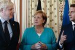 اروپا در کجای توافق هستهای ایران قرار دارد؟