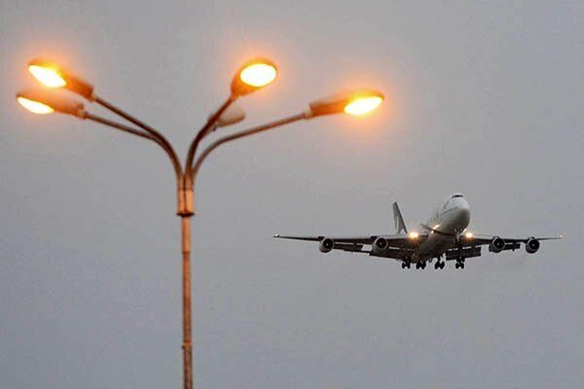 سازمان هواپیمایی، هم سلطان هم مافیا