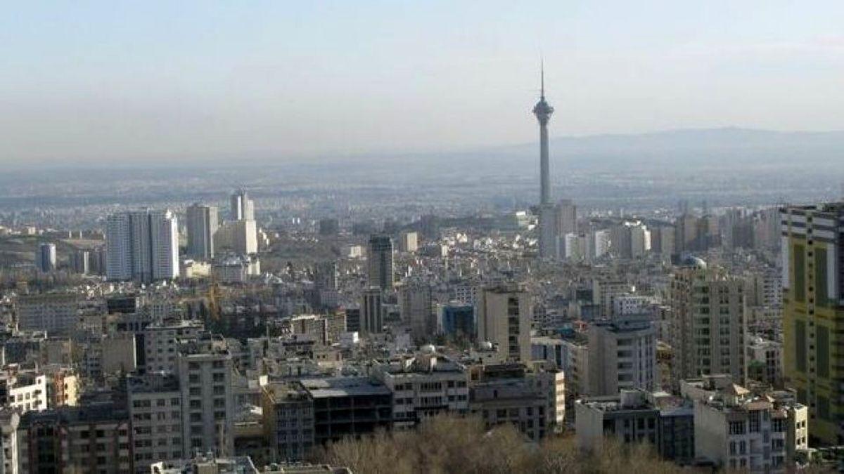 خانهدار شدن در تهران یک قرن زمان میبرد!
