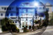قیمت خانه در آمریکا رکورد زد