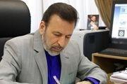 واعظی از طرف روحانی پیگیر وضعیت زلزله زدگان کهگیلویه و بویر احمد شد