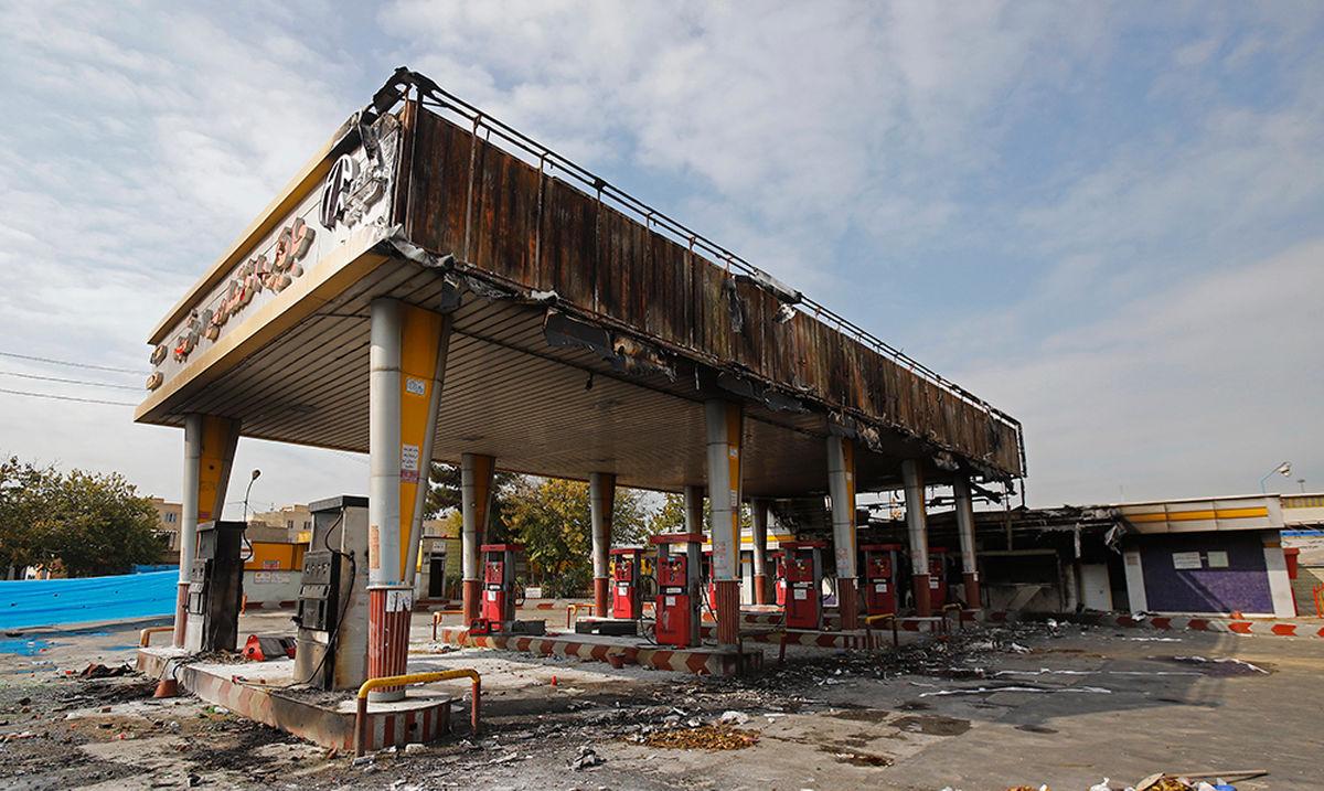 طراحان اصلی فاجعه بنزینی آبان 98 چه کسانی بودند؟