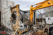 تخریب کلاک، بازسازی امید