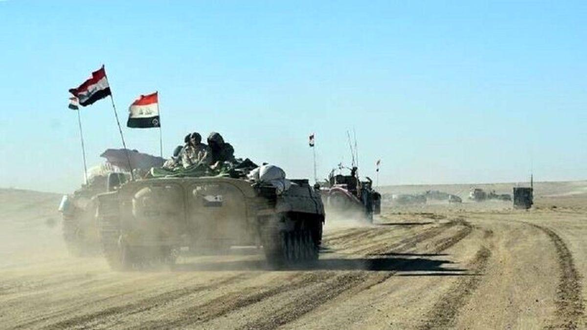 تهدید عراق به پیگرد و هلاکت بقایای داعش