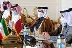 قدردانی قطر از کمکهای ایران در دوران محاصره این کشور