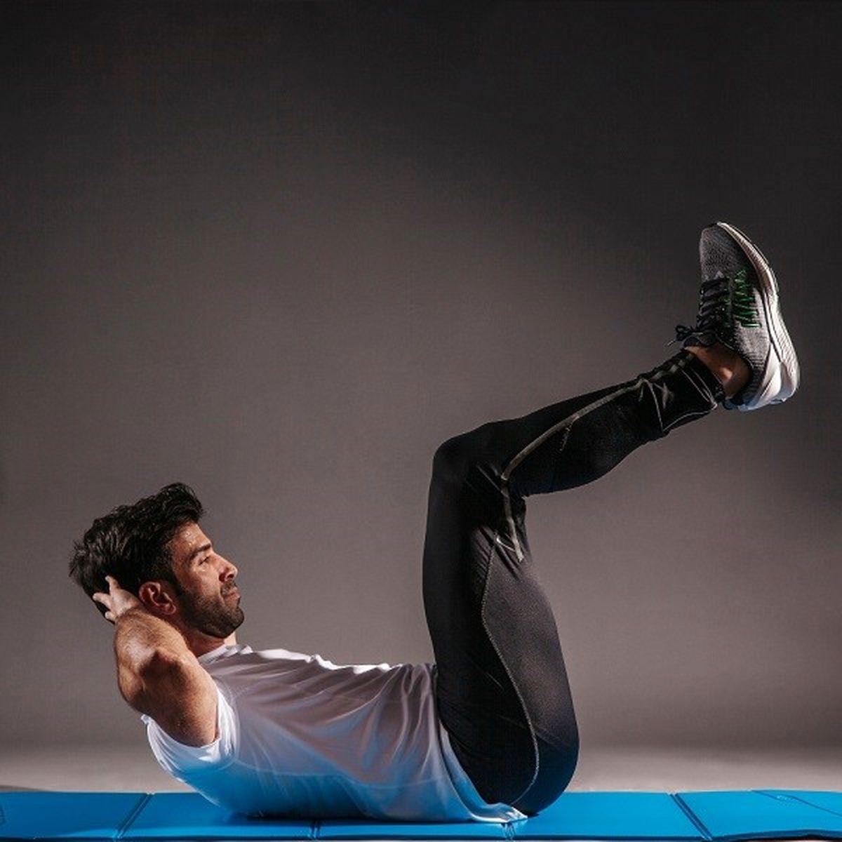 چطور ورزش کردن را شروع کنیم؟