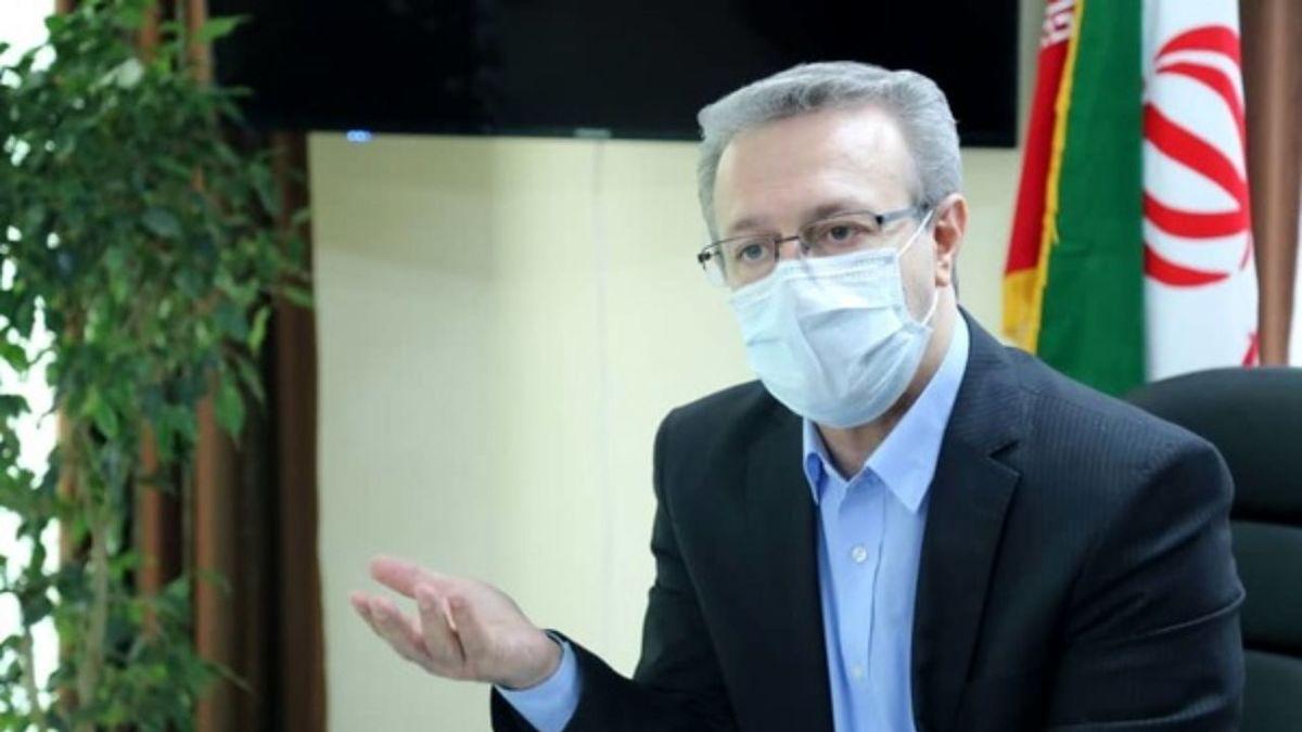 وجود ویروس کرونای ایرانی اثبات نشده است