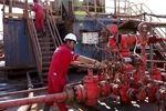 افزایش حقوق مدیران به اسم سختی کار در سکوهای نفتی