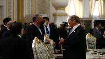 ایران تحت هیچ شرایطی تغییر ژئوپلیتیک در حوزه قفقاز را نخواهد پذیرفت