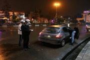 بیش از ۵۷ هزار خودرو بابت تردد شبانه جریمه شدند