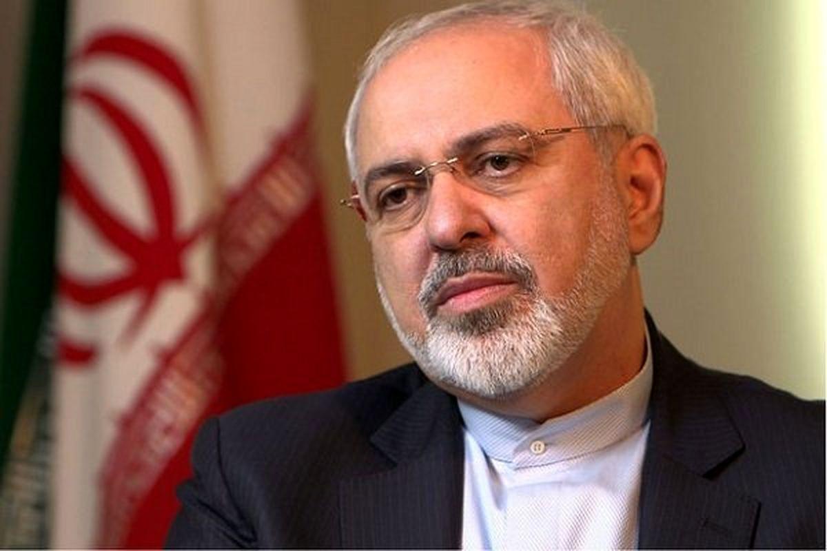 نامه ظریف به دبیرکل و وزرای خارجه کشورهای عضو سازمان ملل درباره اقدامات عربستان