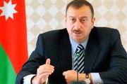 الهام علیاف: آماده ازسرگیری مذاکرات صلح با ارمنستان هستیم