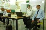حضور نویسندگان البرزی در کنفرانس بین المللی تاریخ شفاهی هند
