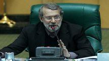آقای لاریجانی! جلسه مجلس درباره قرادادهای جدید نفتی را علنی برگزار کنید