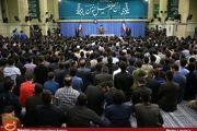 عضو هیات مدیره انجمن قلم ایران نامهای خطاب به رهبر معطم انقلاب نوشت