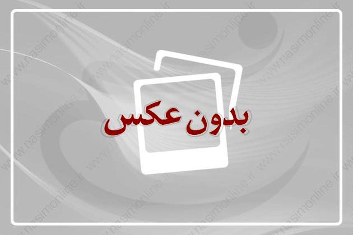 روحانی صبح دوشنبه در دومین روز از سفر کاروان دولت به استان مرکزی وارد شهرستان خمین شد