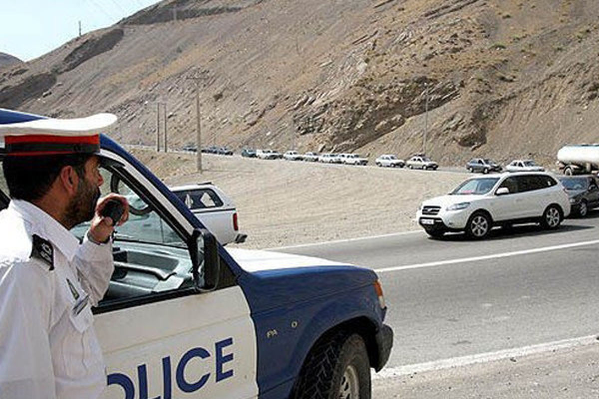 جزئیات محدودیتهای ترافیکی نیمه شعبان اعلام شد